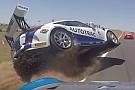 Confira imagens inéditas do acidente de Pedro Piquet