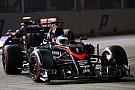 Alonso lo ve complicado en Suzuka
