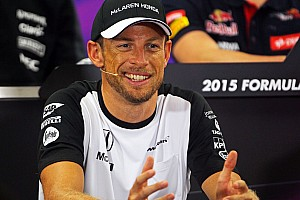 Formula 1 Press conference Japanese GP: Thursday's press conference