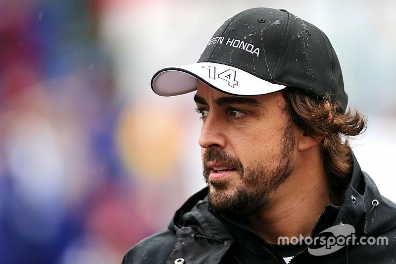 ألونسو يُريد لقبًا آخر سواء في الفورمولا 1 أو أية فئةٍ أخرى