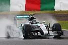 "Rosberg ""not panicking"" as he runs contaminated Monza engine"