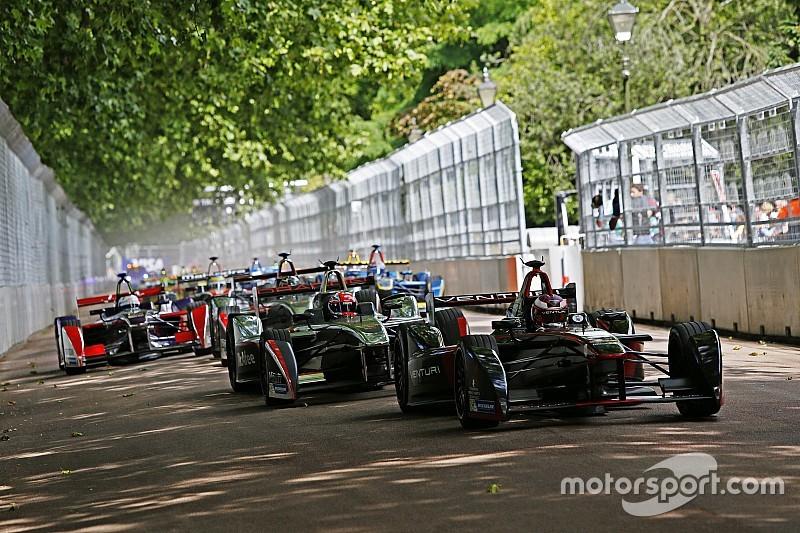 La Fórmula E introduce el FanBoost en tiempo real