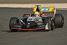Formula Renault 3.5 Le Mans FR3.5: Ellinas beats Vaxiviere for pole as Rowland struggles