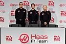 Grosjean acepta que le gusta el reto con Haas
