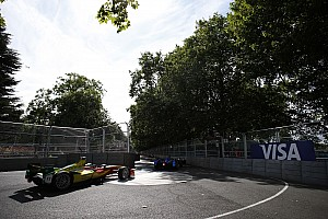 London ePrix to remain at Battersea Park