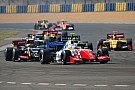 Formula Renault 3.5 Formula 3.5 unveils team list for 2016
