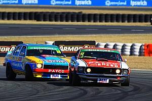 Touring Breaking news Johnson to race Mustang at Bathurst