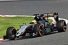 Sahara Force India targets more points in Russia