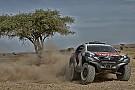 Rallye Technischer Defekt stört Dakar-Vorbereitung von Sébastien Loeb