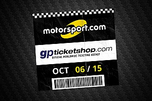 General Motorsport.com news  Motorsport.com and GPTicketShop.com Announce Global Partnership