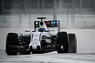 Russian GP: Massa quickest in rain-hit FP2