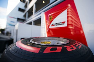Formula 1 Practice report Pirelli: Teams will focus race preparations on tomorrow