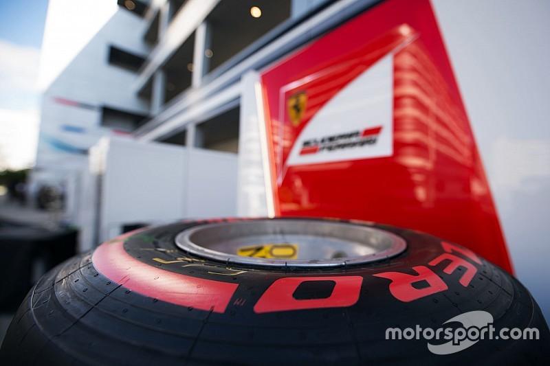 Pirelli: Teams will focus race preparations on tomorrow