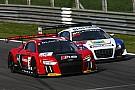 奥迪R8 LMS杯明年更换2016款奥迪R8 LMS