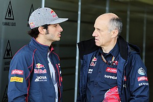 Tost says Sainz could still race at Sochi
