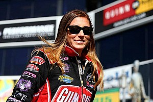 Other open wheel Breaking news Top Fuel standout Leah Pritchett goes road racing