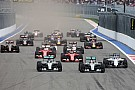 Hamilton zet stap richting wereldtitel na winst op Sochi