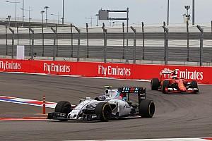Formula 1 Breaking news Bottas: I don't know what Raikkonen was thinking