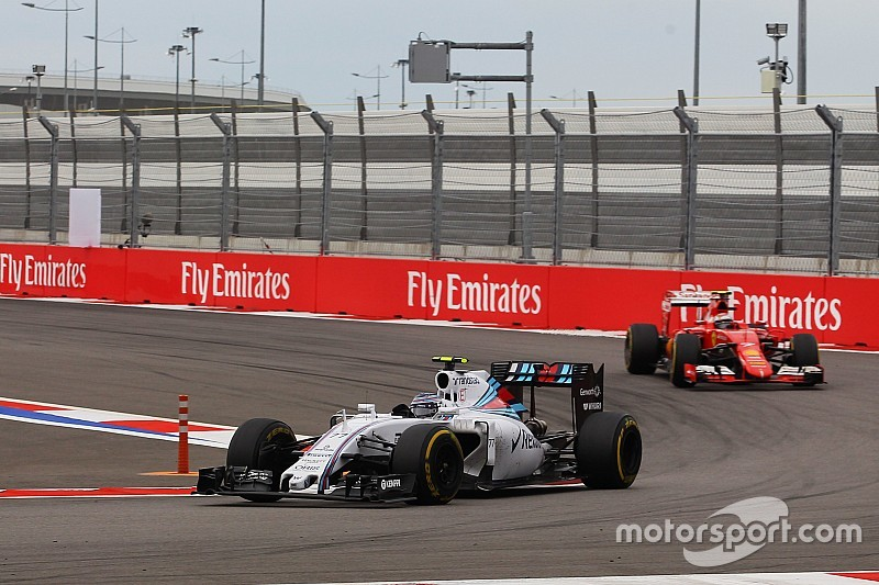 Bottas: I don't know what Raikkonen was thinking