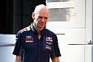 Adrian Newey: Red Bull