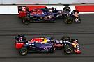 Newey vindt Red Bull 'wordt gedwongen om F1 te verlaten'