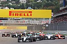 Formula 1 F1 manufacturers to hold engine rules summit
