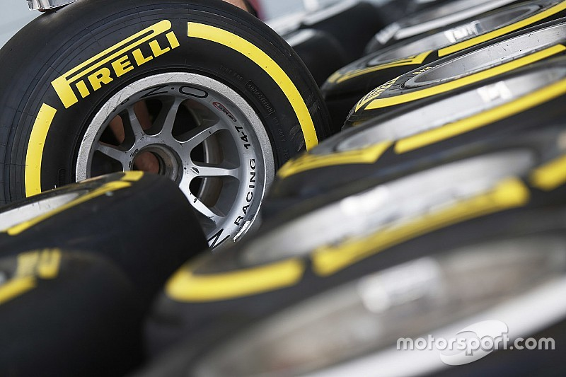 Pirelli overweegt agressievere F1-banden