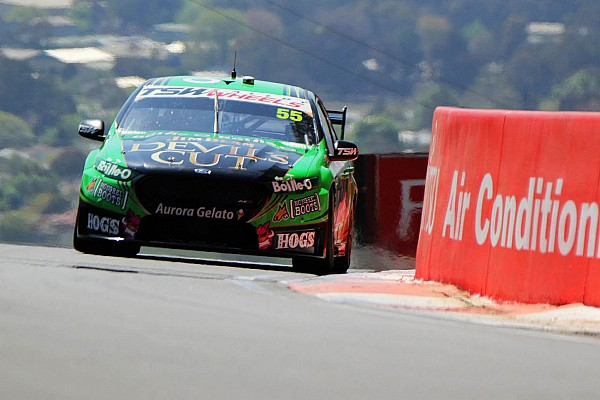 V8 Supercars Breaking news Reynolds future to be confirmed within a fortnight