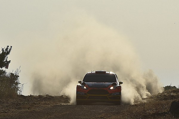 Dakar Breaking news WRC driver Martin Prokop enters Dakar Rally