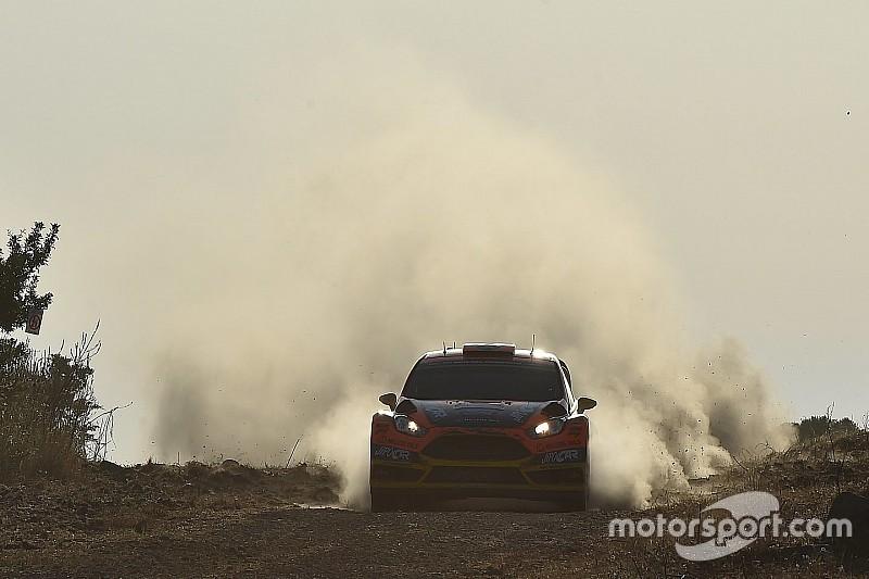 WRC driver Martin Prokop enters Dakar Rally
