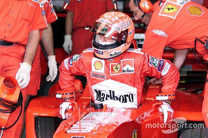 El tratamiento de Schumacher cuesta  154 mil dólares semanales