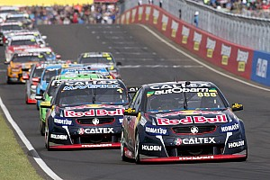 V8 Supercars Breaking news Lowndes not relying on Whincup help in title battle