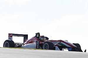 Formel-3-EM Rennbericht Formel-3-EM Hockenheim: Erster Sieg für Lance Stroll