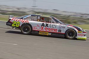 NASCAR Mexico Noticias de última hora Homero Richards busca pasar el corte