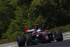 Formula 3.5 Race report Jerez FR3.5: De Vries scores maiden victory in season finale