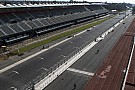 México, listo para la inspección de la FIA después del retraso por asfalto