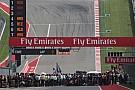 7 dingen die je moet weten over de F1 Grand Prix van Amerika