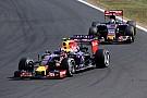 Red Bull podría enfrentarse a acciones legales si se va de F1
