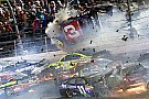 NASCAR reduces Talladega green-white-checkereds for safety reasons