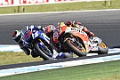Rossi: Marquez was out to help Lorenzo at Phillip Island