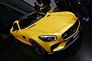 Mercedes AMG GT blijkt qua verkoopcijfers geen 911-killer