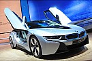 'Samenwerking BMW en McLaren moet Duitse supercar opleveren'