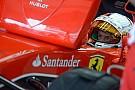 Vettel tendrá