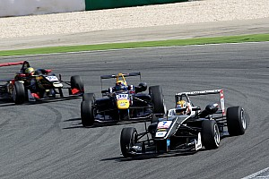 F3 Europe Breaking news Leclerc: Criticism of F3 driving standards