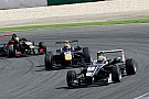 F3 Europe Leclerc: Criticism of F3 driving standards