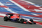 Rossi equals Manor Marussia F1 Team's best finish of the season at US GP