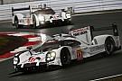 Magnussen, Evans and Turvey get Porsche LMP1 test