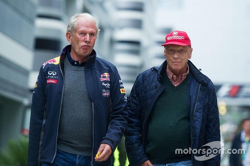 تحليل: كيف ساهمت رُؤية فولكسفاغن للفورمولا واحد في القضاء على صفقة ريد بُل – مرسيدس