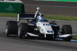 Indy Lights Breaking news Kaiser re-signs with Juncos for 2016 Lights campaign