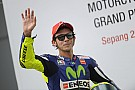 Valentino Rossi schakelt CAS in om straf ongedaan te maken